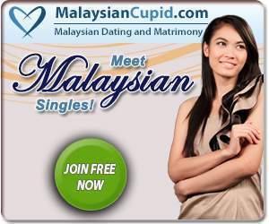 Malaysian Cupid Dating