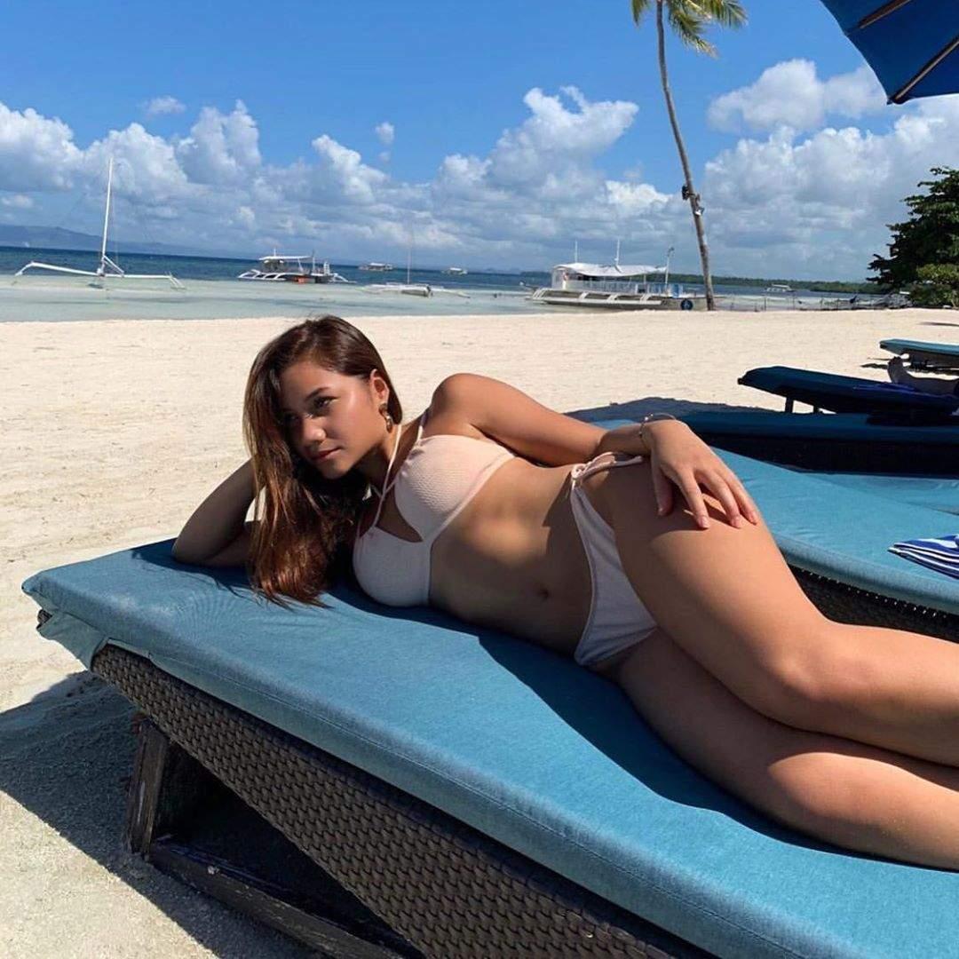 Filipina Lbfm Bikini