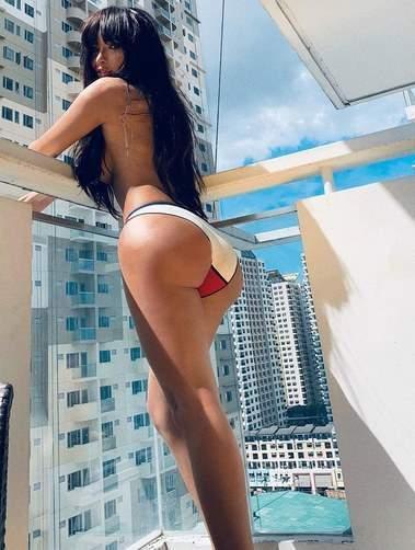 Manila Filipina Bikini Babe