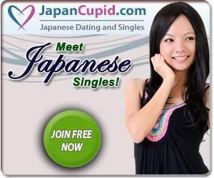 Japan Cupid Japanese Dating